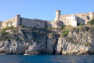 Castello-di-Gaeta