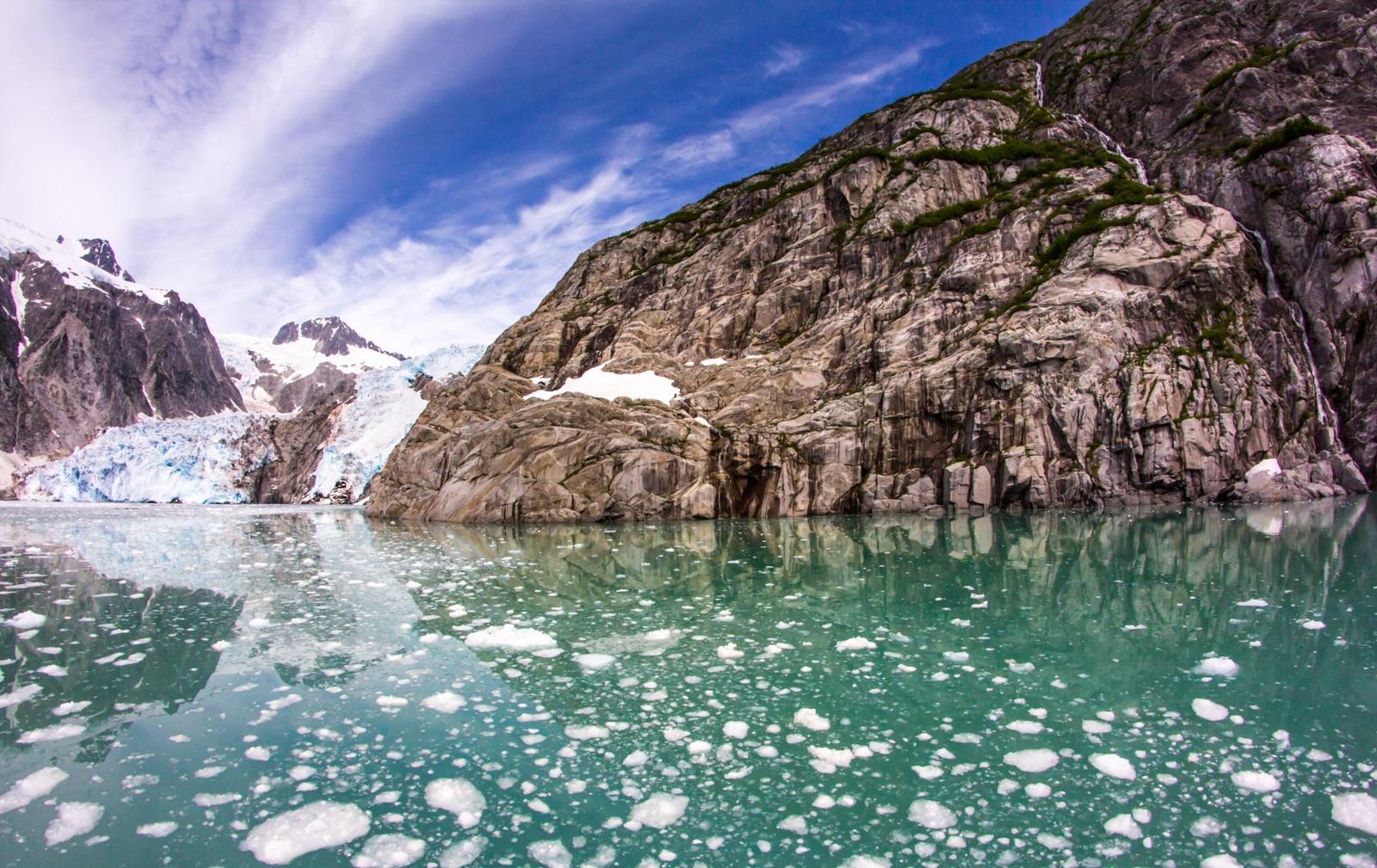 Alaska fra orsi e salmoni dal al dogma tours for Cabine del fiume kenai soldotna ak