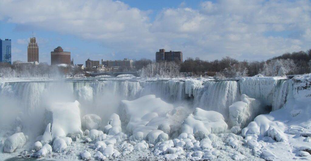 Niagara Falls metodo di incontri